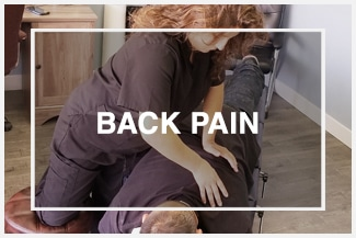 Chiropractic Los Angeles CA Back Pain Treatment