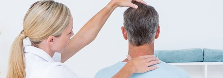 Chiropractic Beverly Hills CA Neck Pain