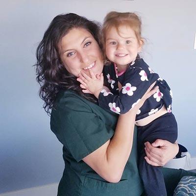 Chiropractor Beverly Hills CA Dr. Heather Valinsky