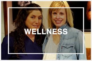 Chiropractic Beverly Hills CA Heather Valinsky Wellness