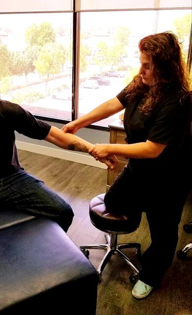 Chiropractic Los Angeles CA Myofascial Release