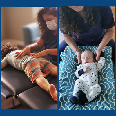 Chiropractic Simi Valley CA Patient Photo